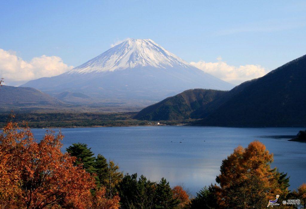 ภูเขาไฟฟูจิ (Mt.Fuji)